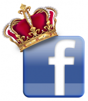Facebook as social media king